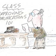 Improving Communications