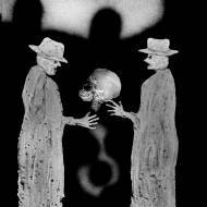 Roger Ballen's Theatre of Apparitions