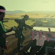 Another Day of Life