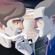 Christopher at Sea