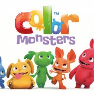 Color Monsters