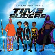 Time Sliders