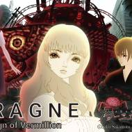 ARAGNE – Sign of Vermillion