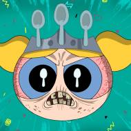 "The Powerpuff Girls ""The Spoon"""
