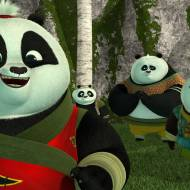 "Kung Fu Panda: The Paws of Destiny ""Enter the Dragon Master"""