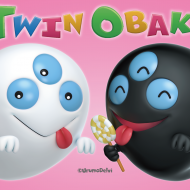 Twin Obaké