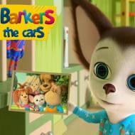 The Barkers: Mind the Cats!
