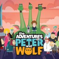 The Adventures of Peter & Wolf