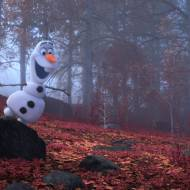 """Frozen 2"" : faire un film d'animation musical qui sorte du lot"