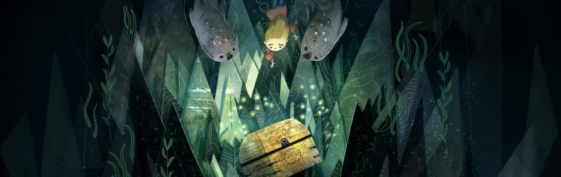 Song of the Sea - WIP Annecy 2013
