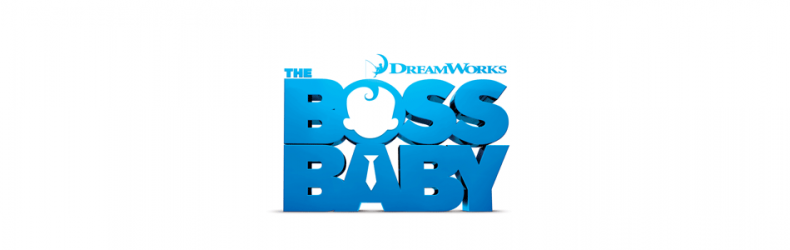 Boss Baby - DreamWorks