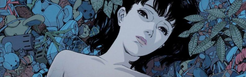 Perfect Blue ©Rex Entertainment, MADHOUSE, INC.