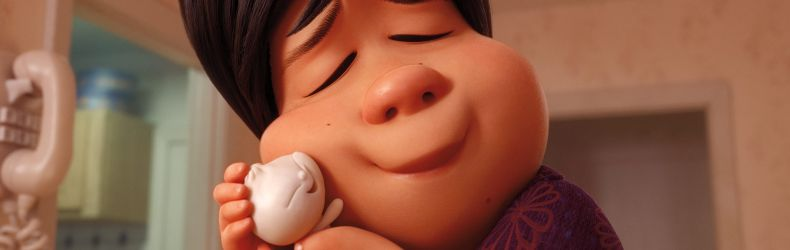 BAO ©2018 Disney•Pixar. All Rights Reserved.