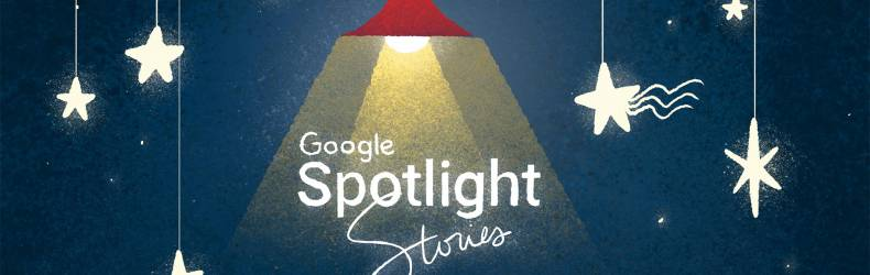 Google Spotlight Stories