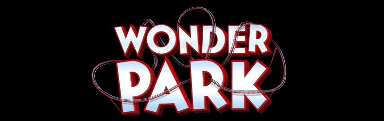 WONDER PARK © 2018 PARAMOUNT PICTURES. ALL RIGHTS RESERVED.