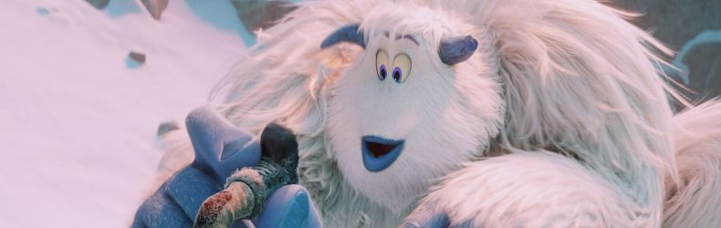 SMALLFOOT © 2018 WARNER BROS. ENTERTAINMENT INC.