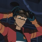 """Generator Rex """"The Day that Everything Changed"""""""