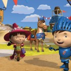 """Mike the Knight """"Mike the Knight and the Dragon Squires"""""""