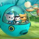 "Octonauts ""The Octonauts and the Mariana Trench Adventure"""