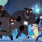 """Star Vs. The Forces of Evil """"Party with a Pony"""""""