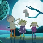 """Nelly & Nora """"Moon Path"""""""