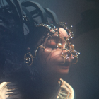 "Real-Time Virtual Reality Experience for Björk's ""Notget"""