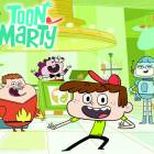 """ToonMarty """"Marty's Zit"""""""