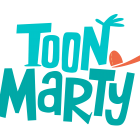 "ToonMarty ""Marty's Zit"""