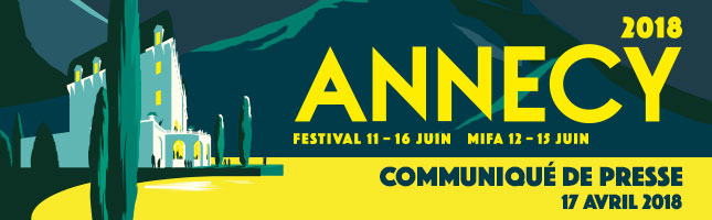 Annecy 2018