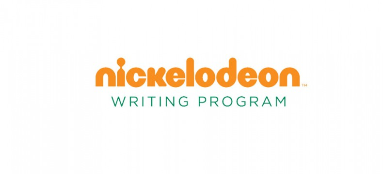 Nickelodeon Writing Program