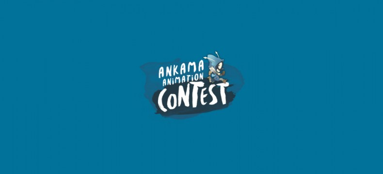 Ankama Animation Contest -