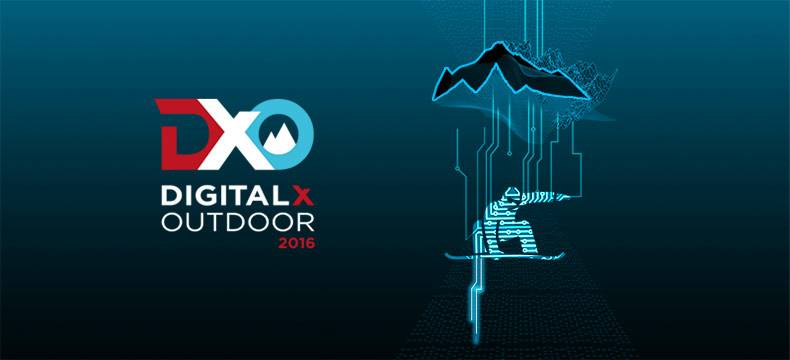 Digital x Outdoor