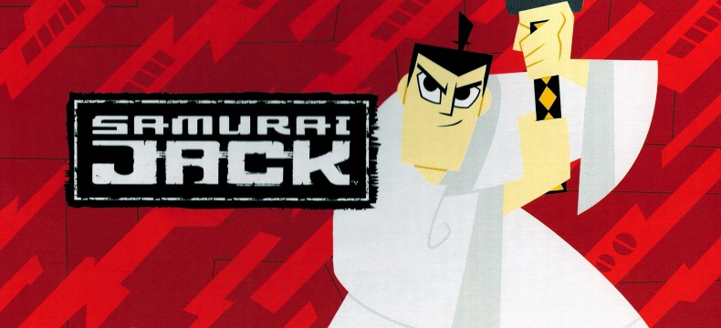 Samouraï Jack - ©CARTOON NETWORK STUDIOS