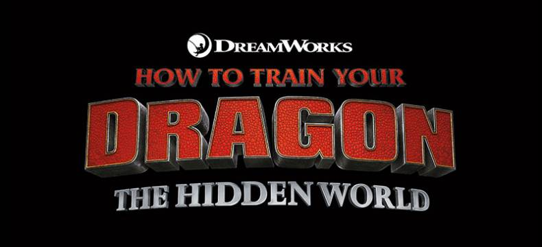 How To Train Your Dragon The Hidden World ©DREAMWORKS ANIMATION