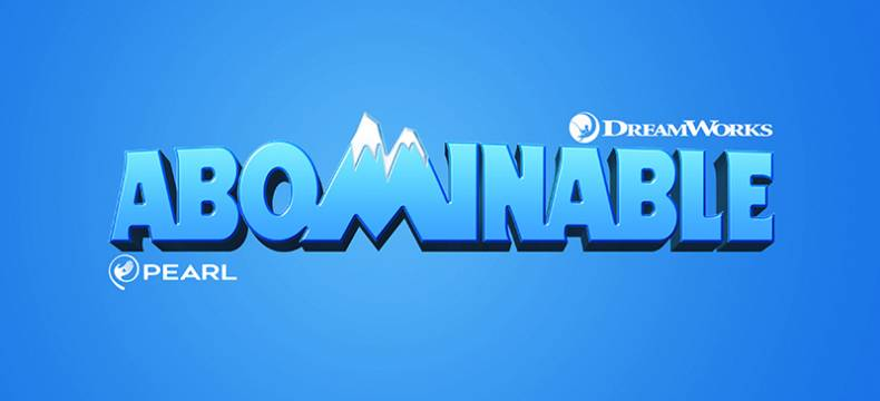 Abominable ©DREAMWORKS ANIMATION, ORIENTAL DREAMWORKS
