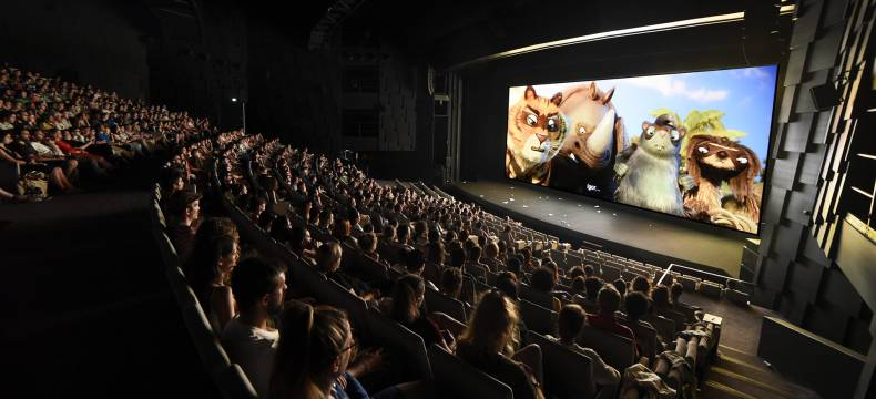 Annecy Festival – Photo : F. Blin/CITIA
