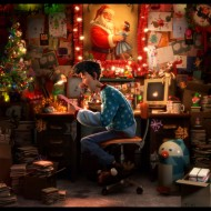 - 2011 Sony Pictures Animation/Aardman Animations