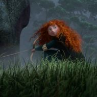 Brave, Making of 2012 -