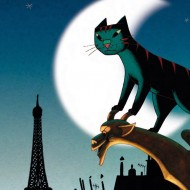Une vie de chat - FOLIMAGE