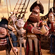 The Pirates! Band of Misfits - AARDMAN FEATURES