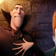 Hotel Transylvania - Wip 2012 - 2012 Sony Pictures Animation, Inc.