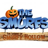 The Legend of Smurfy Hollow -