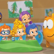 BUBBLE GUPPIES - 2010 Viacom International, Inc
