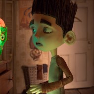Paranorman - 2012 LAIKA-Focus Features