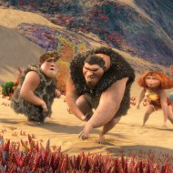 The Croods - 2012 DreamWorks Animation LLC.