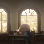The Dam Keeper -