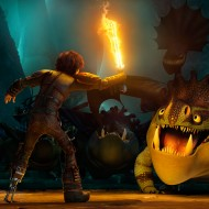 How to Train Your Dragon 2  - © 2014 DreamWorks Animation LLC. All Rights Reserved.