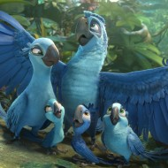Rio 2 - TM and © 2014 Twentieth Century Fox Film Corporation.  All rights reserved. Not for sale or duplication.