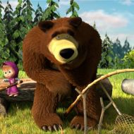 Masha and the Bear - STUDIO ANIMACCORD