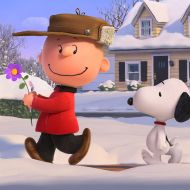 The Peanuts Movie / Snoopy et les Peanuts, le film -